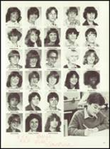 1982 Minerva-Deland High School Yearbook Page 34 & 35