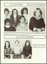 1982 Minerva-Deland High School Yearbook Page 52 & 53