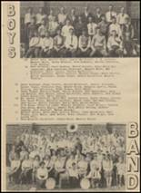1938 Mediapolis High School Yearbook Page 18 & 19