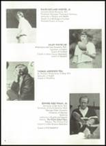 1971 Christ School Yearbook Page 12 & 13