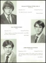 1971 Christ School Yearbook Page 18 & 19