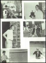 1971 Christ School Yearbook Page 26 & 27