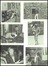 1971 Christ School Yearbook Page 28 & 29