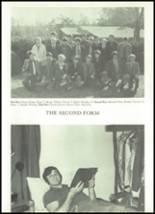 1971 Christ School Yearbook Page 34 & 35