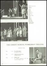 1971 Christ School Yearbook Page 48 & 49