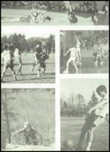 1971 Christ School Yearbook Page 54 & 55