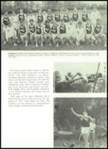 1971 Christ School Yearbook Page 56 & 57