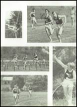 1971 Christ School Yearbook Page 58 & 59