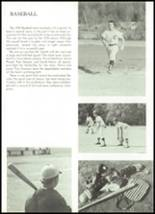 1971 Christ School Yearbook Page 60 & 61