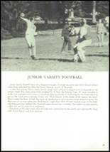 1971 Christ School Yearbook Page 66 & 67