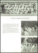 1971 Christ School Yearbook Page 68 & 69