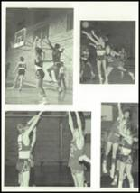 1971 Christ School Yearbook Page 74 & 75