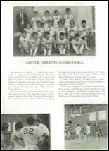 1971 Christ School Yearbook Page 76 & 77