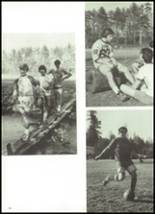 1971 Christ School Yearbook Page 78 & 79
