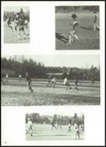 1971 Christ School Yearbook Page 80 & 81
