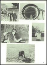 1971 Christ School Yearbook Page 82 & 83