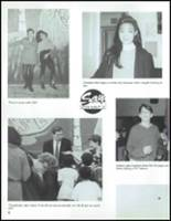 1992 Kew-Forest High School Yearbook Page 12 & 13