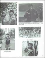 1992 Kew-Forest High School Yearbook Page 14 & 15