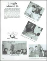 1992 Kew-Forest High School Yearbook Page 20 & 21