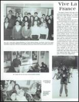1992 Kew-Forest High School Yearbook Page 28 & 29