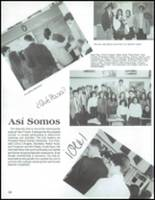 1992 Kew-Forest High School Yearbook Page 34 & 35