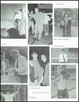 1992 Kew-Forest High School Yearbook Page 38 & 39