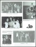 1992 Kew-Forest High School Yearbook Page 44 & 45
