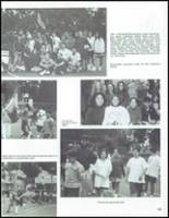 1992 Kew-Forest High School Yearbook Page 46 & 47