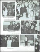 1992 Kew-Forest High School Yearbook Page 50 & 51
