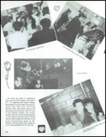 1992 Kew-Forest High School Yearbook Page 68 & 69