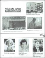 1992 Kew-Forest High School Yearbook Page 82 & 83