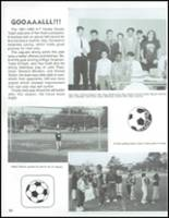 1992 Kew-Forest High School Yearbook Page 94 & 95