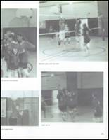 1992 Kew-Forest High School Yearbook Page 98 & 99