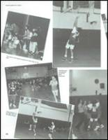 1992 Kew-Forest High School Yearbook Page 102 & 103