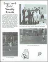 1992 Kew-Forest High School Yearbook Page 104 & 105