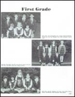 1992 Kew-Forest High School Yearbook Page 110 & 111