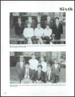 1992 Kew-Forest High School Yearbook Page 116 & 117