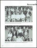 1992 Kew-Forest High School Yearbook Page 118 & 119