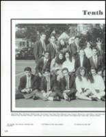 1992 Kew-Forest High School Yearbook Page 124 & 125