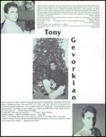 1992 Kew-Forest High School Yearbook Page 144 & 145