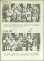 1952 Allegany Central School Yearbook Page 28 & 29