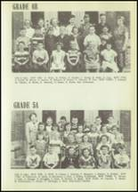 1952 Allegany Central School Yearbook Page 30 & 31