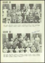 1952 Allegany Central School Yearbook Page 32 & 33