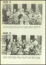 1952 Allegany Central School Yearbook Page 34 & 35