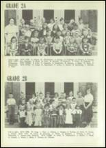 1952 Allegany Central School Yearbook Page 36 & 37