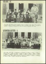 1952 Allegany Central School Yearbook Page 38 & 39