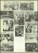 1952 Allegany Central School Yearbook Page 42 & 43