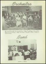 1952 Allegany Central School Yearbook Page 46 & 47