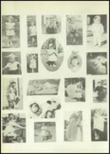 1952 Allegany Central School Yearbook Page 50 & 51