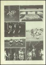 1952 Allegany Central School Yearbook Page 58 & 59